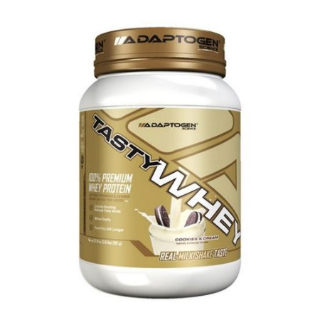 TASTY WHEY ADAPTOGEN - 900G