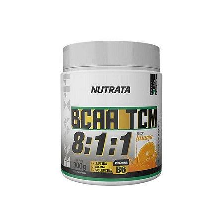 BCAA TCM 8:1:1 NUTRATA - 300G