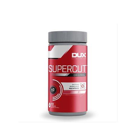 SUPERCUT DUX NUTRITION - 60 CAPS