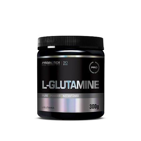 L-GLUTAMINE PROBIOTICA - 300G