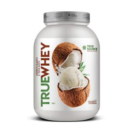TRUEWHEY TRUE SOURCE - 837G