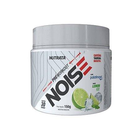 PREWORKOUT NOISE NUTRATA - 150G