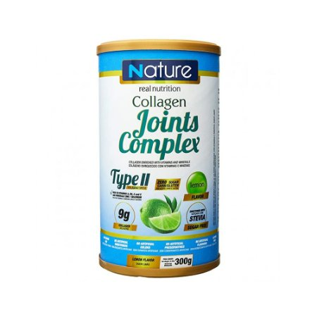 COLLAGEN JOINTS COMPLEX TYPE 2 NATURE - 300G
