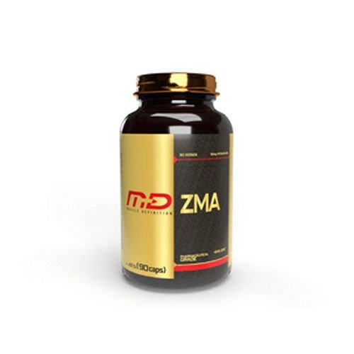 ZMA MUSCLE DEFINITION- 90 CAPS