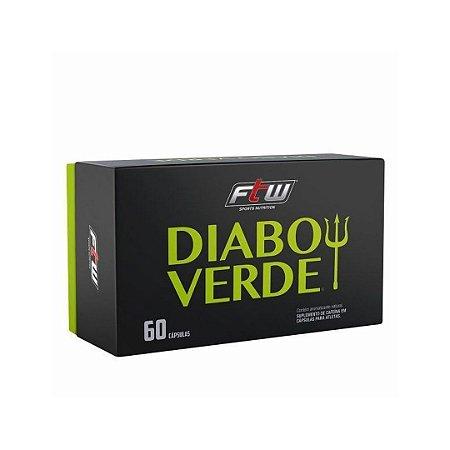 DIABO VERDE FTW - 60 CAPS