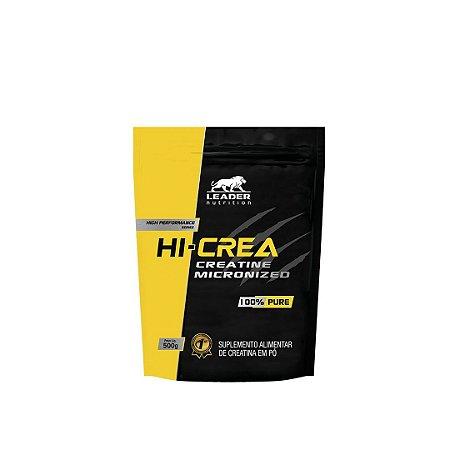HI-CREATINE LEADER NUTRITION - 500G