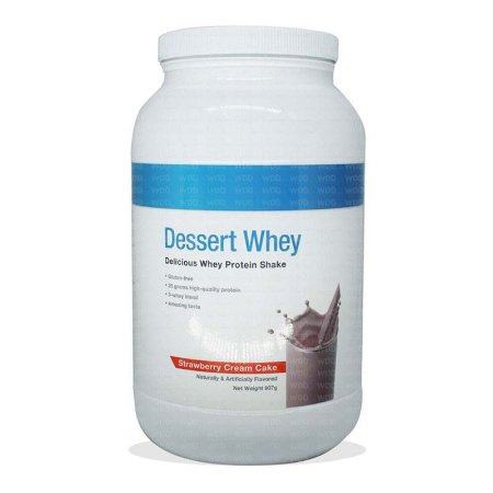 DESSERT WHEY ULTIMATE NUTRITION - 900G