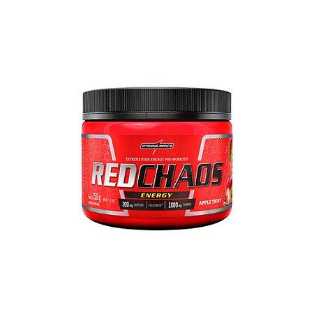 RED CHAOS ENERGY INTEGRALMEDICA -  150G