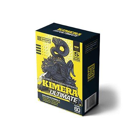 KIMERA ULTIMATE IRIDIUM LABS - 60 CAPS