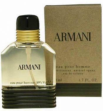 Armani Masculino 100ml