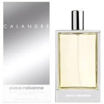 Calandre Feminino EDT 100ml