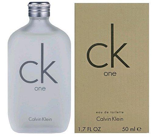 CK One Unissex 200ml