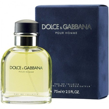 Dolce & Gabbana Masculino 125ml
