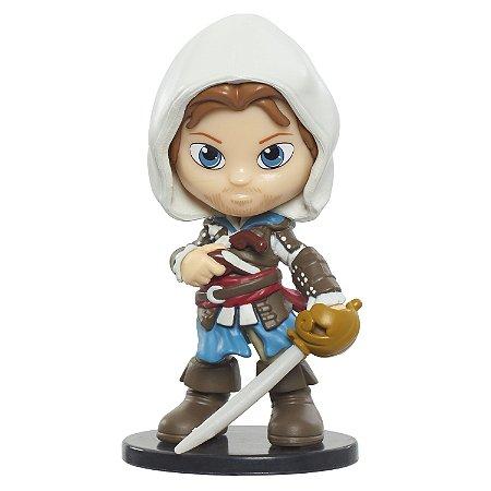 Assassins Creed Chibi Mini Figures - Edward Kenway de 7cm