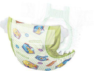 Fralda Infantil BabySec Ultra Kit - Tam XXG - 80 unidades