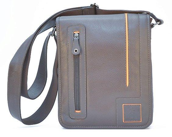Bolsa de couro pequena - BB 50715- café