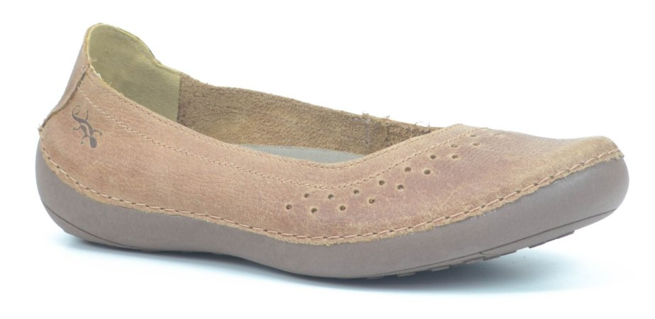 Sapatilha Feminina em Couro Wuell Casual Shoes - Valle del Arcoiris - TI 704 - linhaça