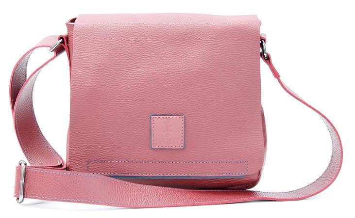 Bolsa de couro pequena lateral - BN 34515