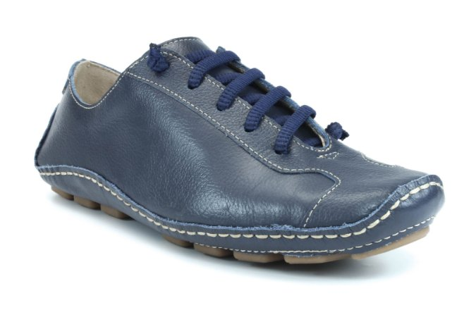 Sapatenis Feminino Wuell Casual Shoes - Classic - Madri 320 - indigo