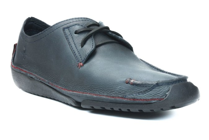 Sapato Masculino Wuell Casual Shoes - Havana 10 marinho