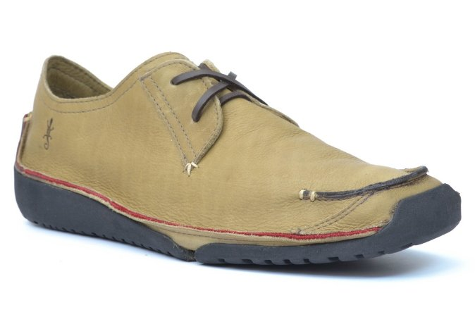 Sapato masculino Wuell Casual Shoes - Havana 10 - tan