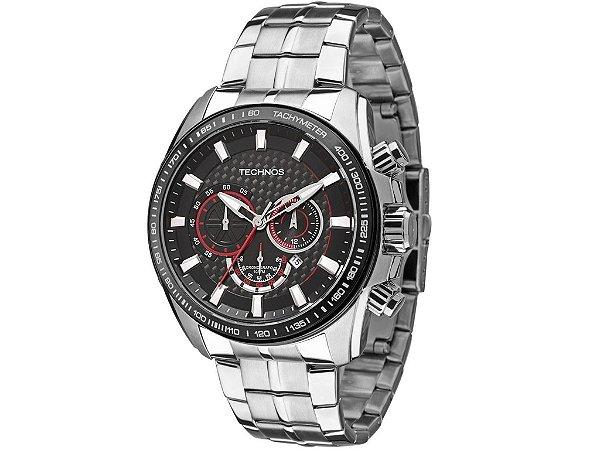 ead25b2f7fa Relógio Masculino Technos OS20IG 1P - Analógico Cronógrafo ...