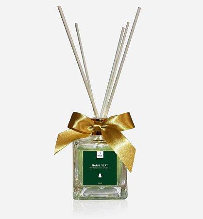 Difusor Aromatizador de Ambientes Natal Vert