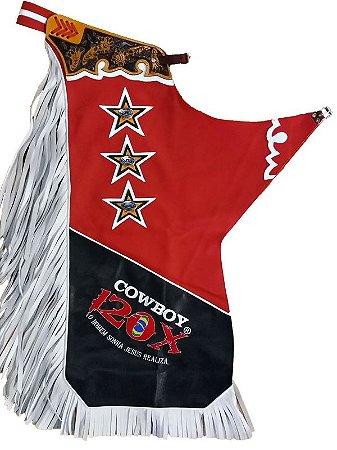 Calça de Montaria Personalizada Cowboy 120x