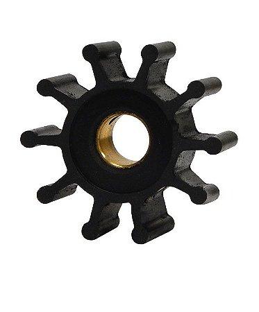 Rotor para Geradores Jabsco 18673-0001-P