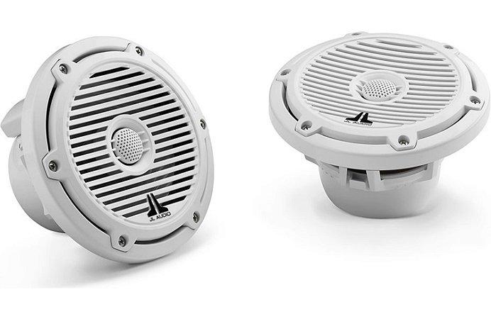 Alto Falante Marinizado 6.5 Polegadas JL Audio M650-CCX-CG-WH