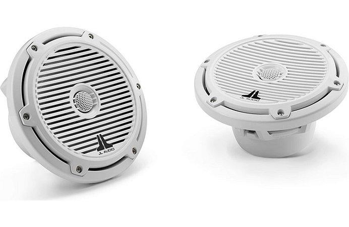 Alto Falante Marinizado 7.7 Polegadas JL Audio M770-CCX-CG-WH