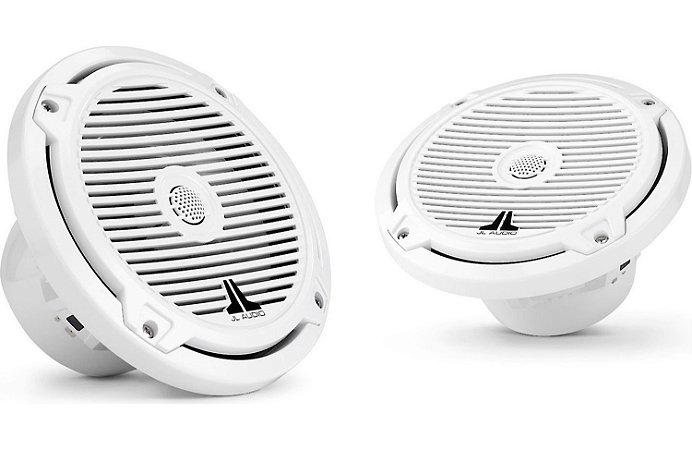 Alto Falante Marinizado 7.7 Polegadas JL Audio MX770-CCX-CG-WH