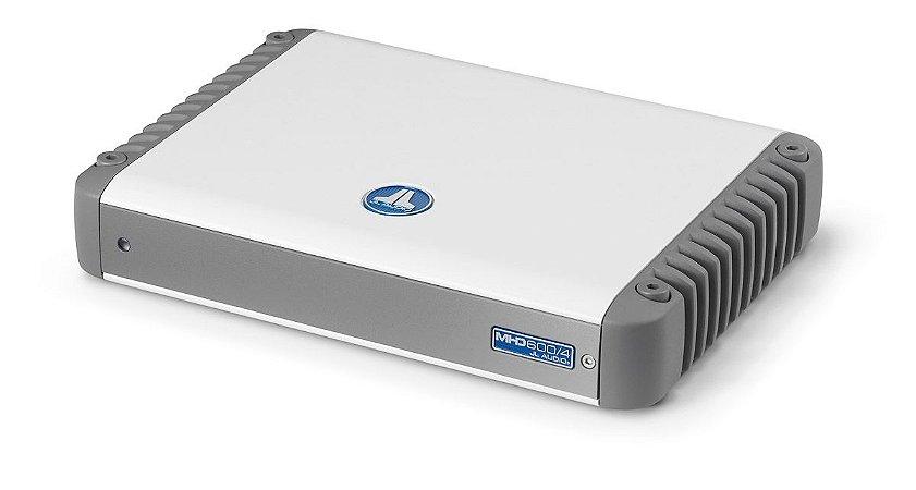 Amplificador Marinizado 4 Canais JL Audio MHD 600/4