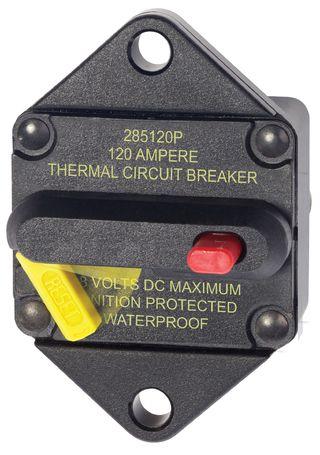 Disjuntor Térmico para Painel 80A BlueSea 7086