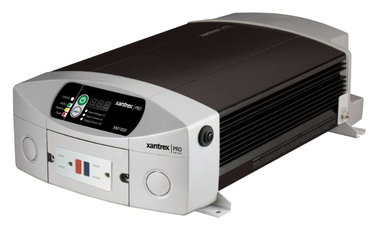 Inversor De Energia Xantrex 12 Para 110v PRO XM1800W