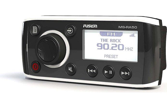 Media Player Marinizado Fusion MS-RA50