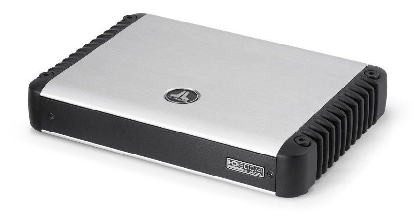 Amplificador Automotivo 4 Canais JL Audio HD 600/4