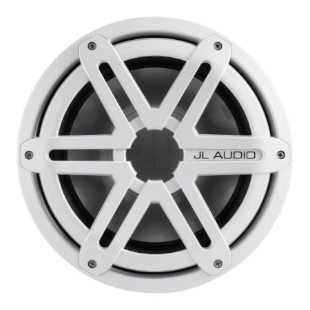 Subwoofer Marinizado 10 Polegadas JL Audio MX10IB3-SG-WH