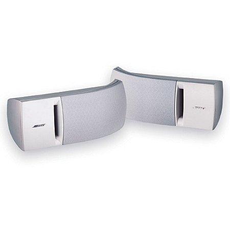 Bose 161 Caixa acústica bookshelf 100W Branca