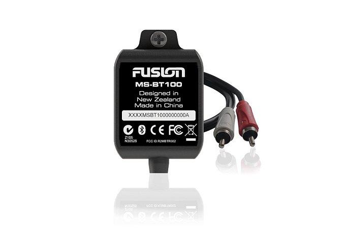 Módulo Transmissor Bluetooth Marinizado Fusion MS-BT100