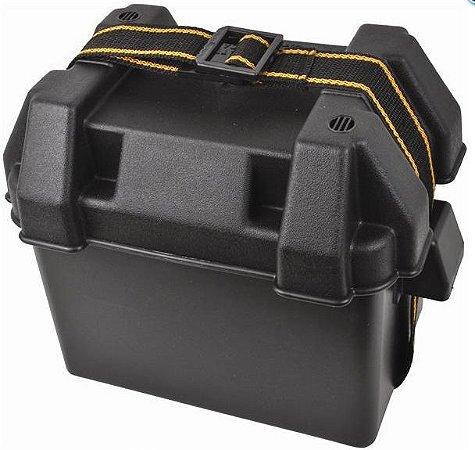 Caixa De Bateria 21x14x20cm Attwood A-9082-1