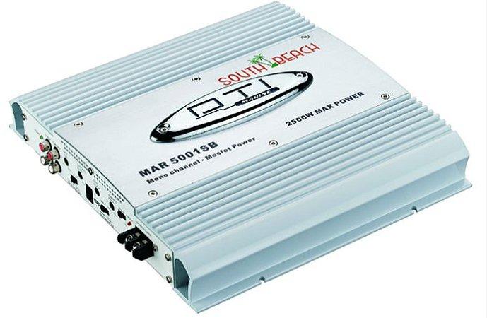 Amplificador DTI Marinizado MAR5001SB