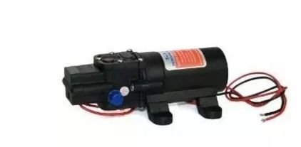 Bomba Pressurizadora Seaflo 1.4 Gpm 12v