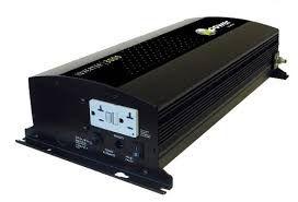 Inversor De Energia Xantrex Xpower 3000w 12v Para 110v