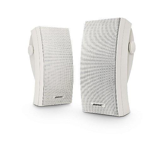 Caixa De Som Home In/outdoor Bose 251 Enviromenttal 718170