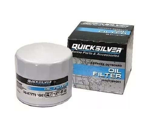Filtro de óleo/ OIL FILTER MERCURY 35-877761Q01