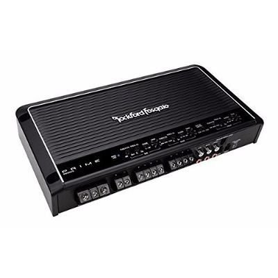 Rockford Fosgate Amplificador R600X5