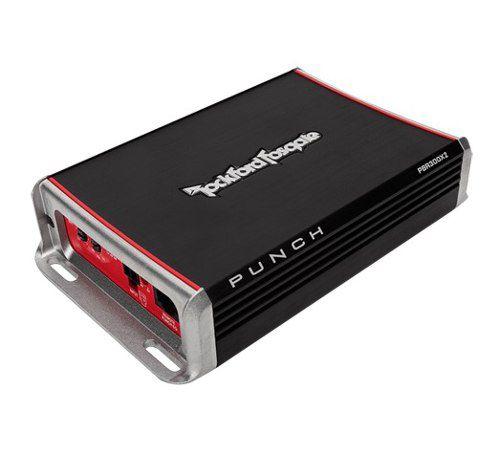 Rockford Fosgate Amplificador 2 canais PBR300X2