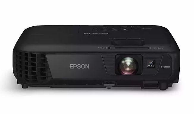 Projetor Epson Powerlite S31+ 3200 Lumens Com Hdmi