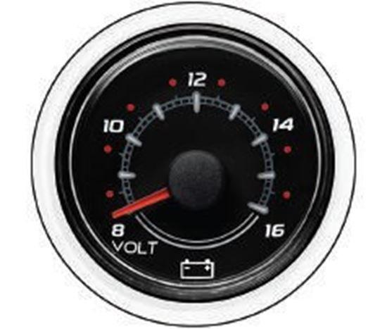 Mercury Smartcraft Voltagem Da Bateria 79-8m0052843